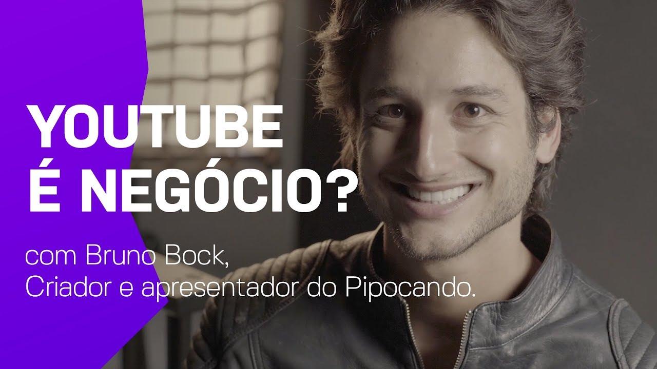 Influencers x Marcas, Pipocando e Como Ficar Rico com o YouTube
