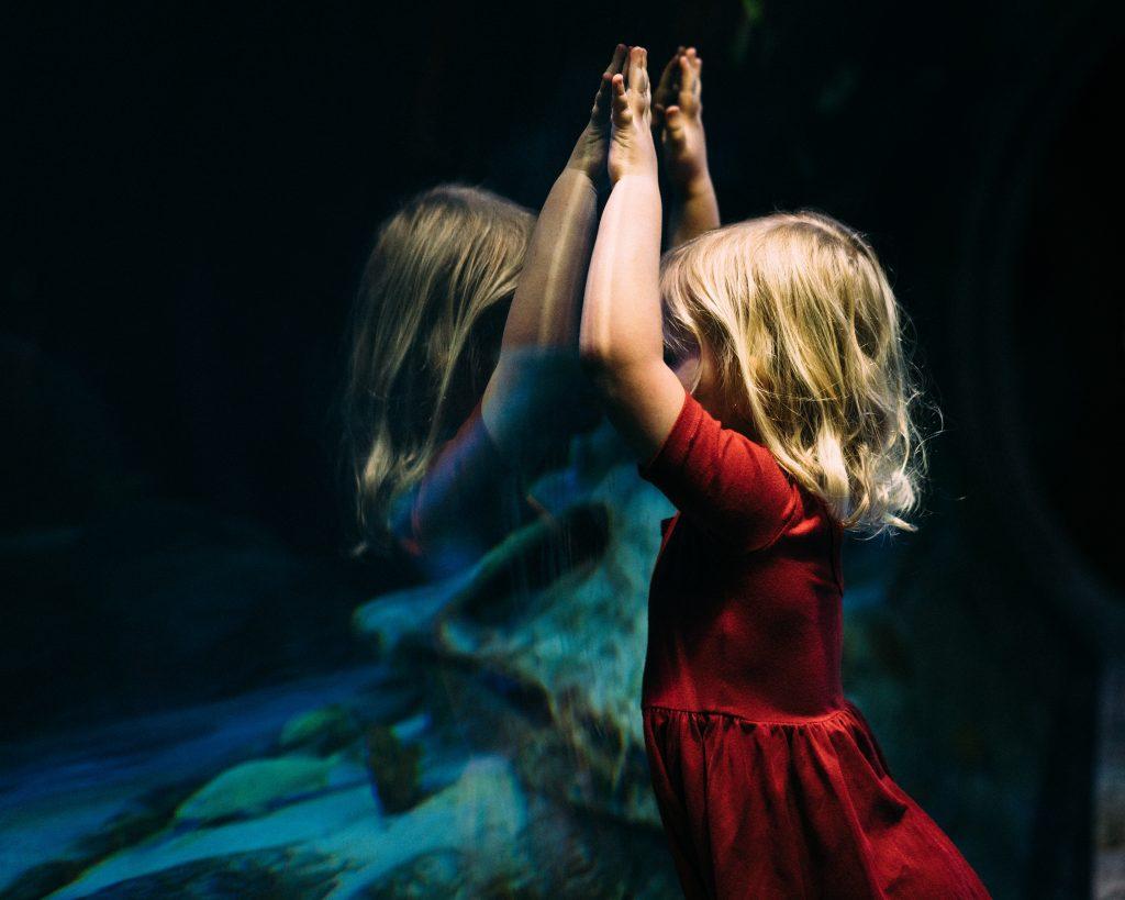 Resgate a sua criança interior